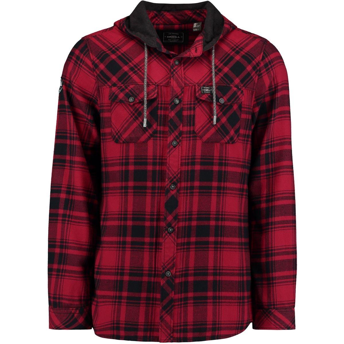 Chemise à capuche Violator