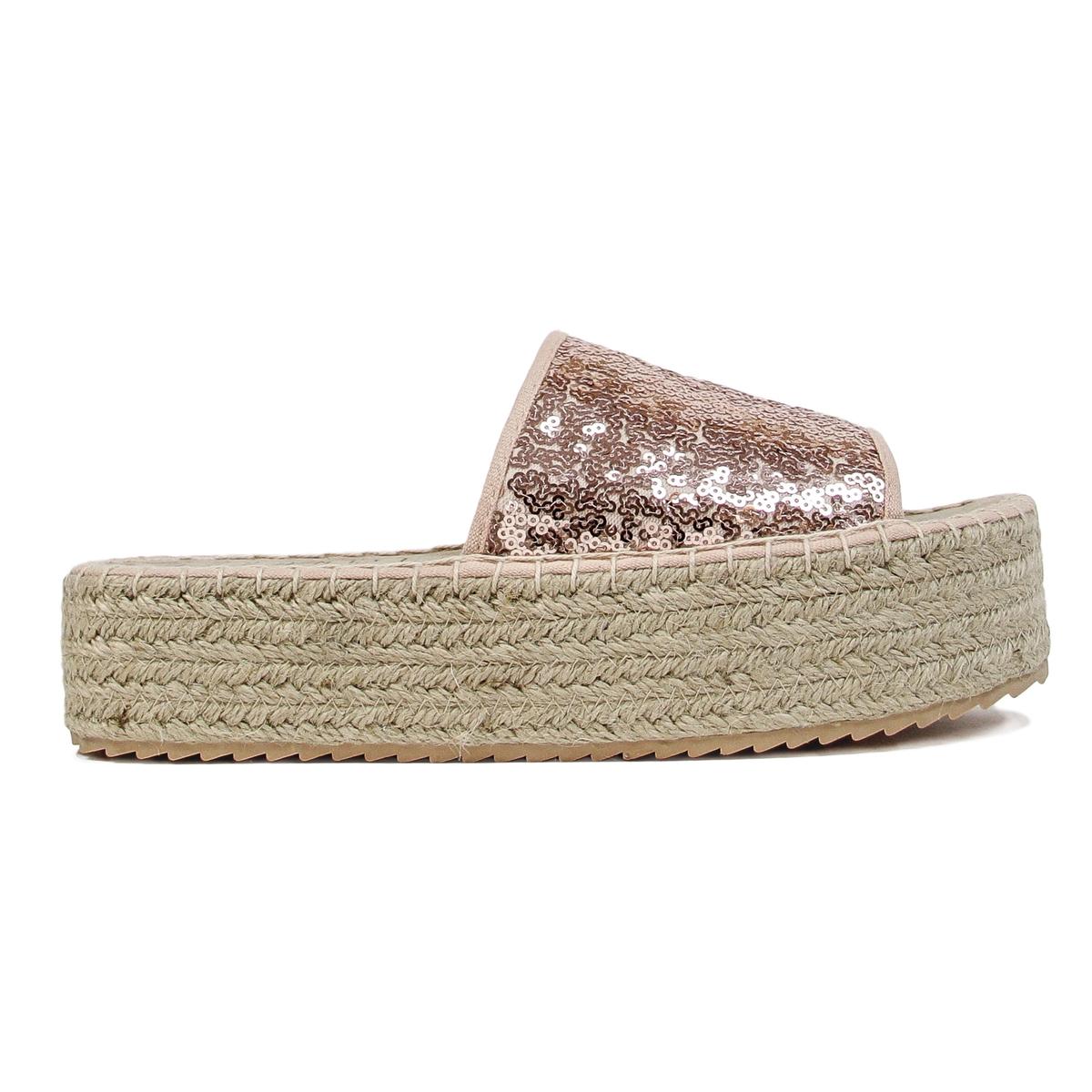Туфли без задника на танкетке цены онлайн