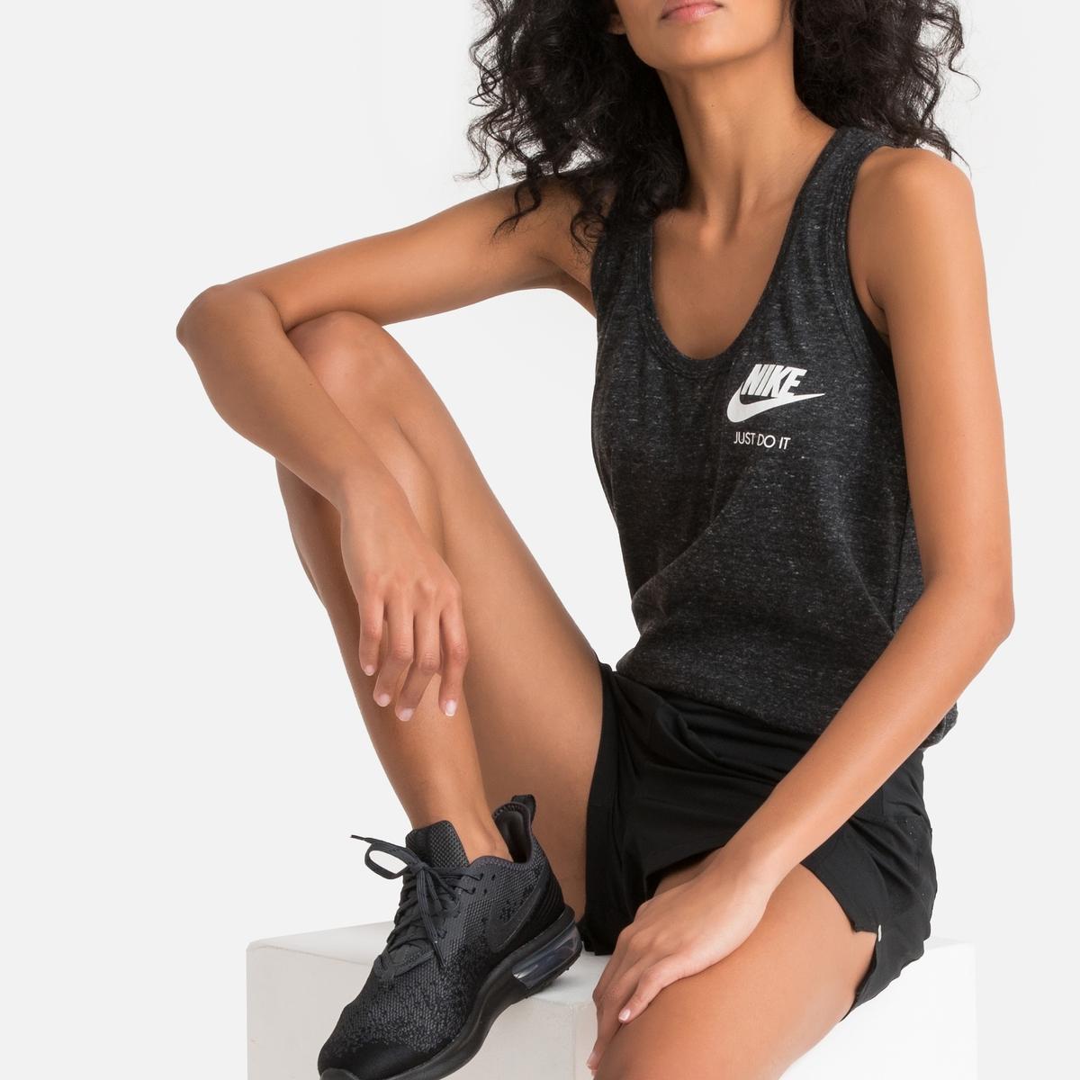 Imagen principal de producto de Camiseta sin mangas con espalda estilo nadador Sportswear Gym Vintage - Nike