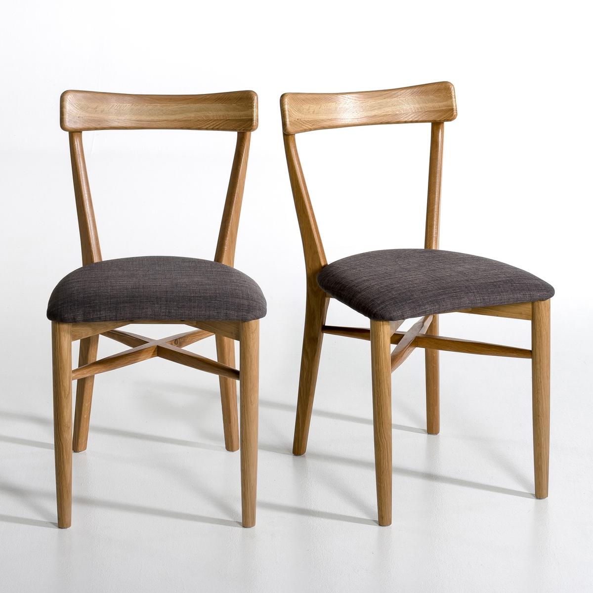 Confezione da 2 sedie, Bree