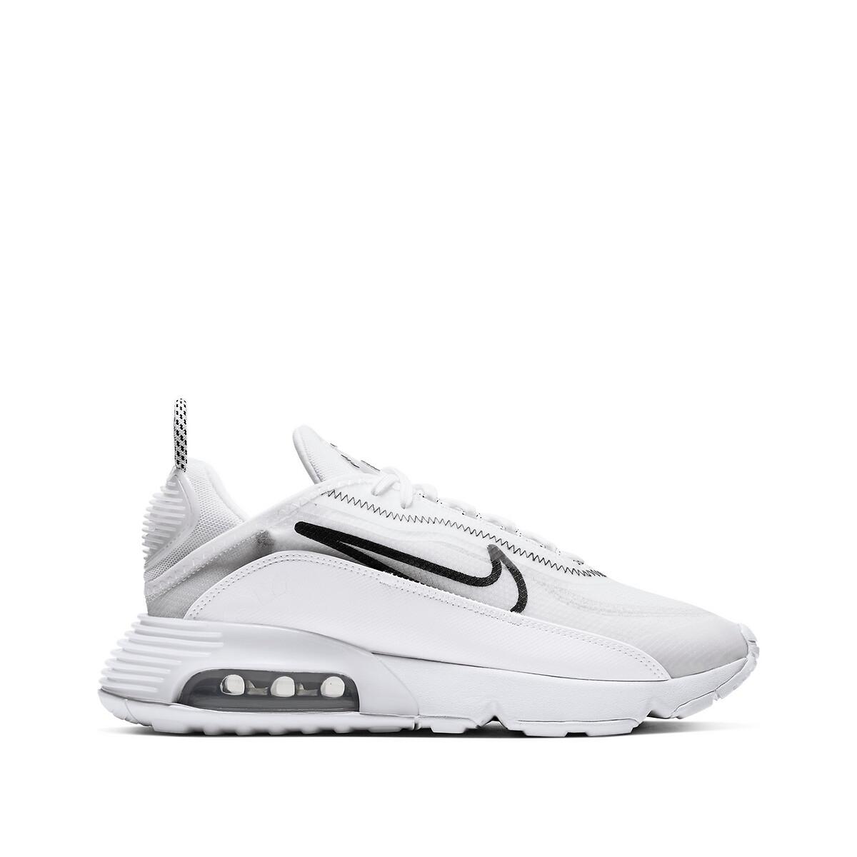 Nike Air Max 2090 Damesschoen White/Black Dames online kopen