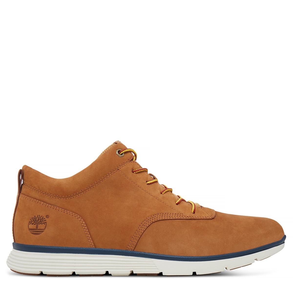 Zapatillas deportivas de piel Killington