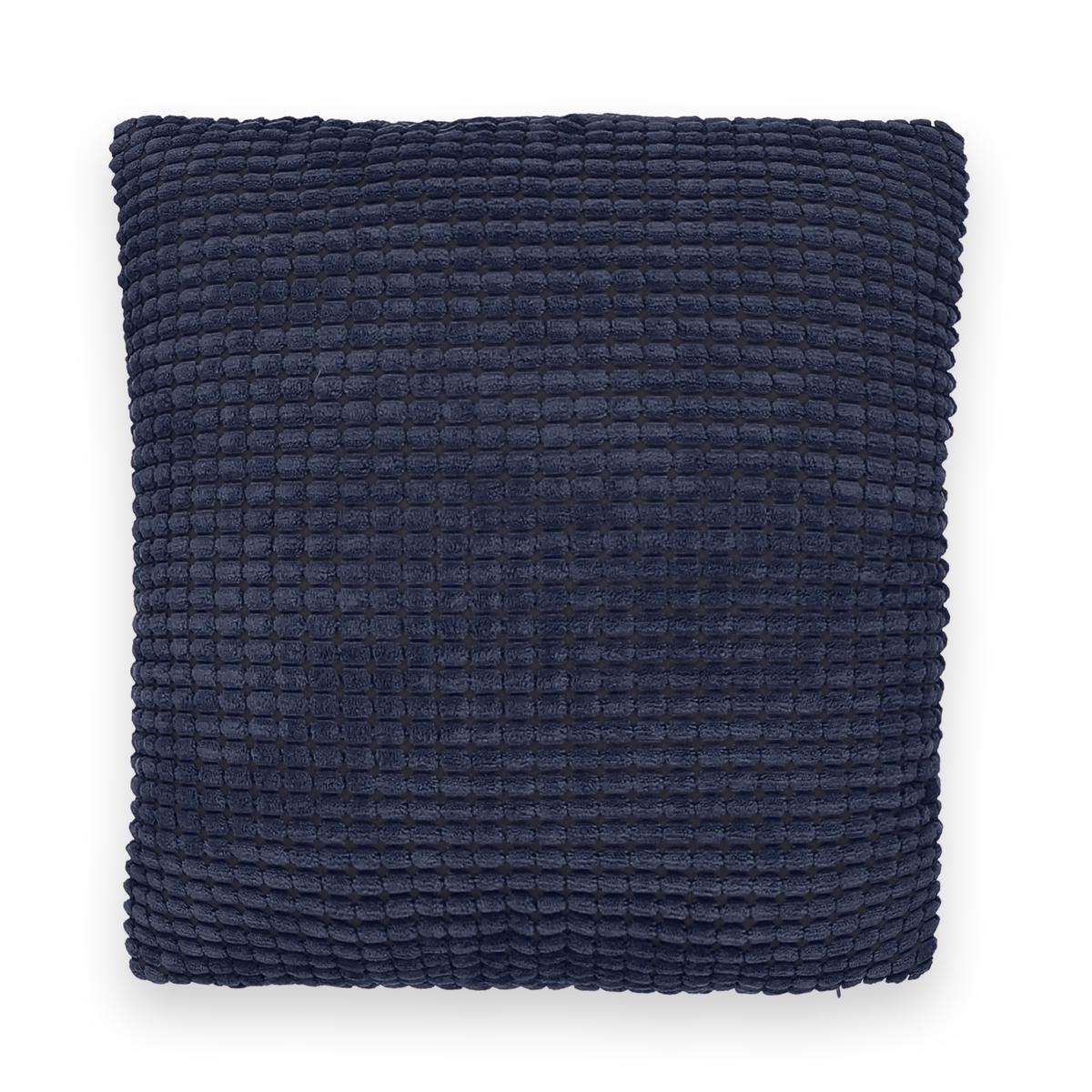 Чехол для подушки рельефный FLUFFY long middle part fluffy curly synthetic lace front wig