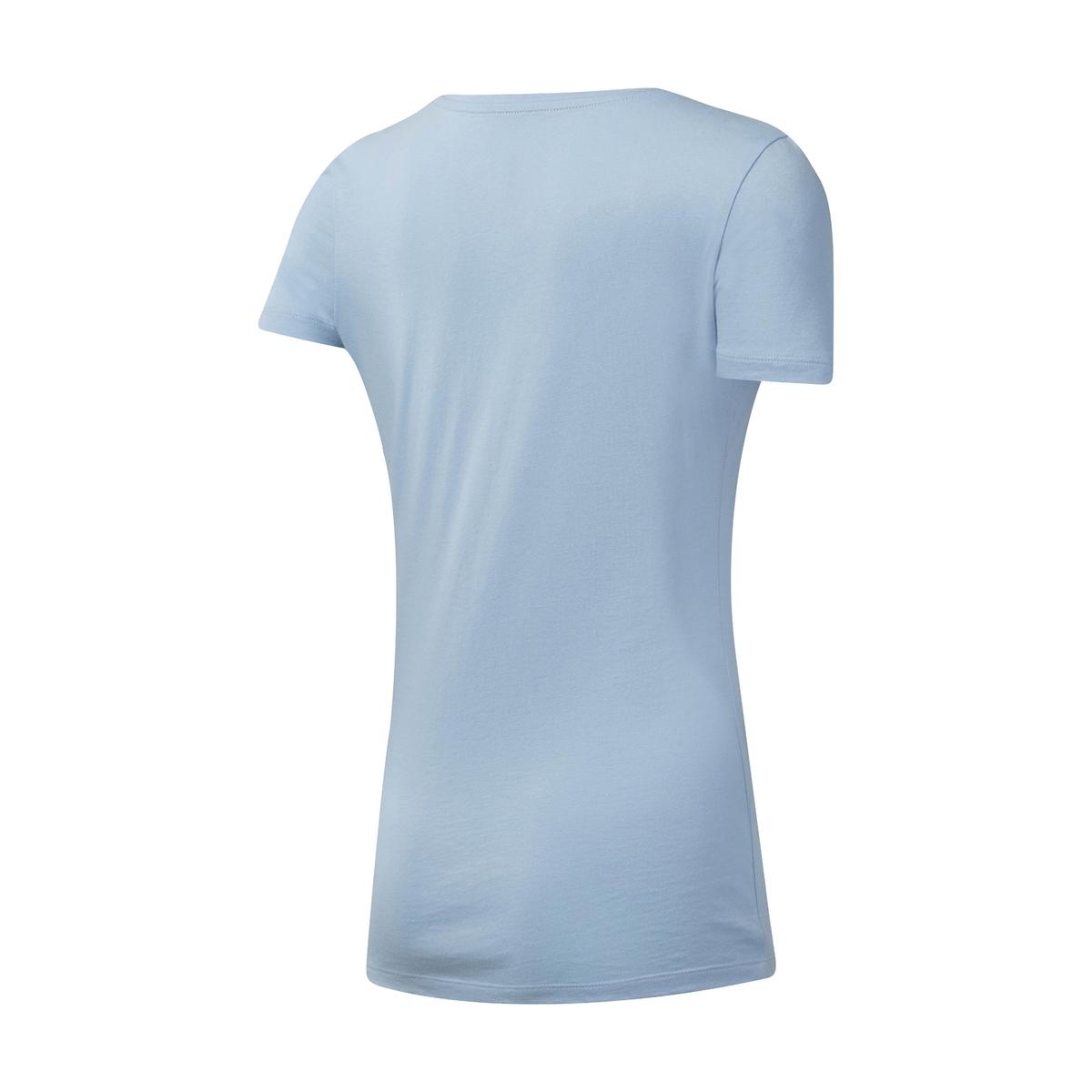 Imagen secundaria de producto de Camiseta estampada delante, Linear Read - Reebok