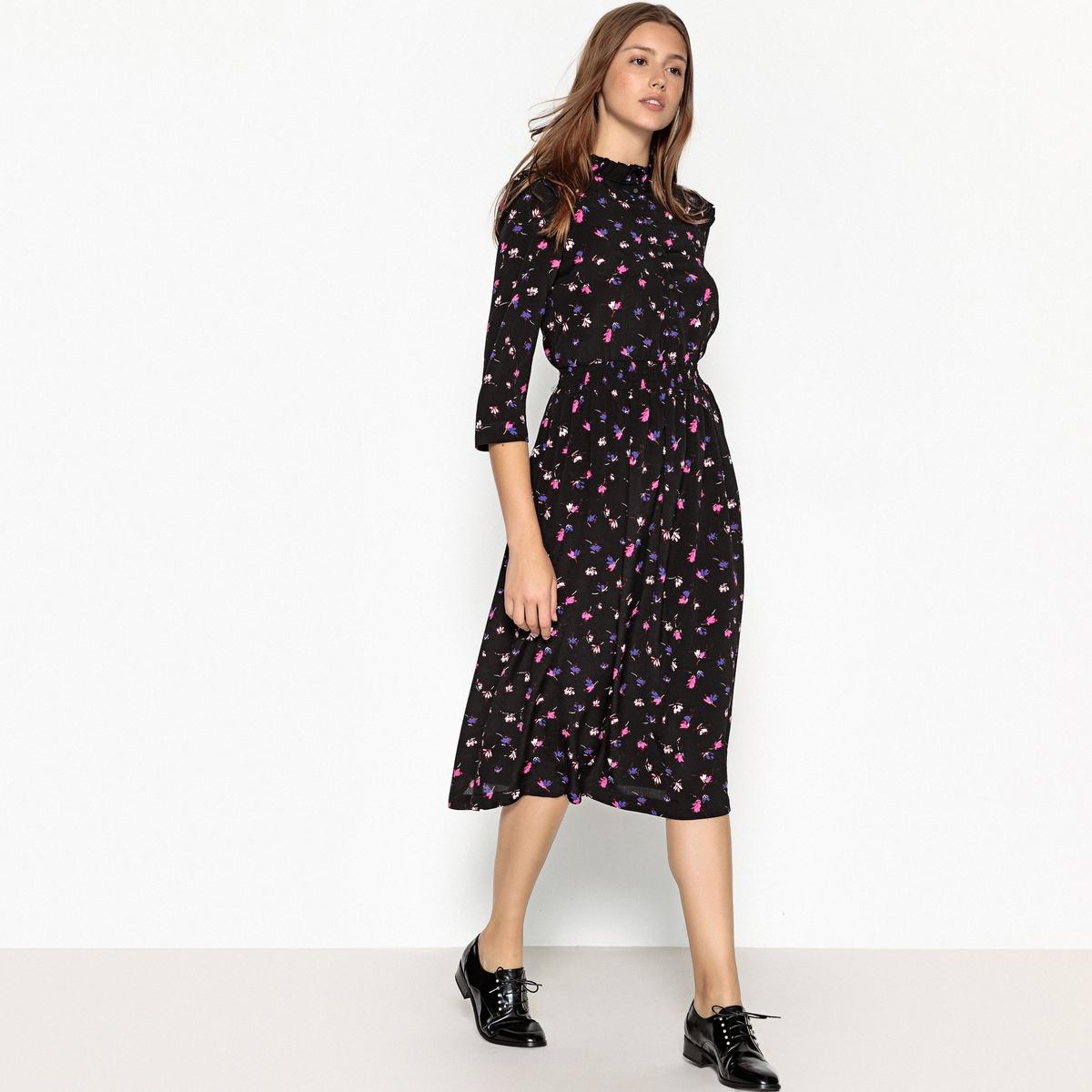 Мини платье SUNCOO 11509379 от LaRedoute