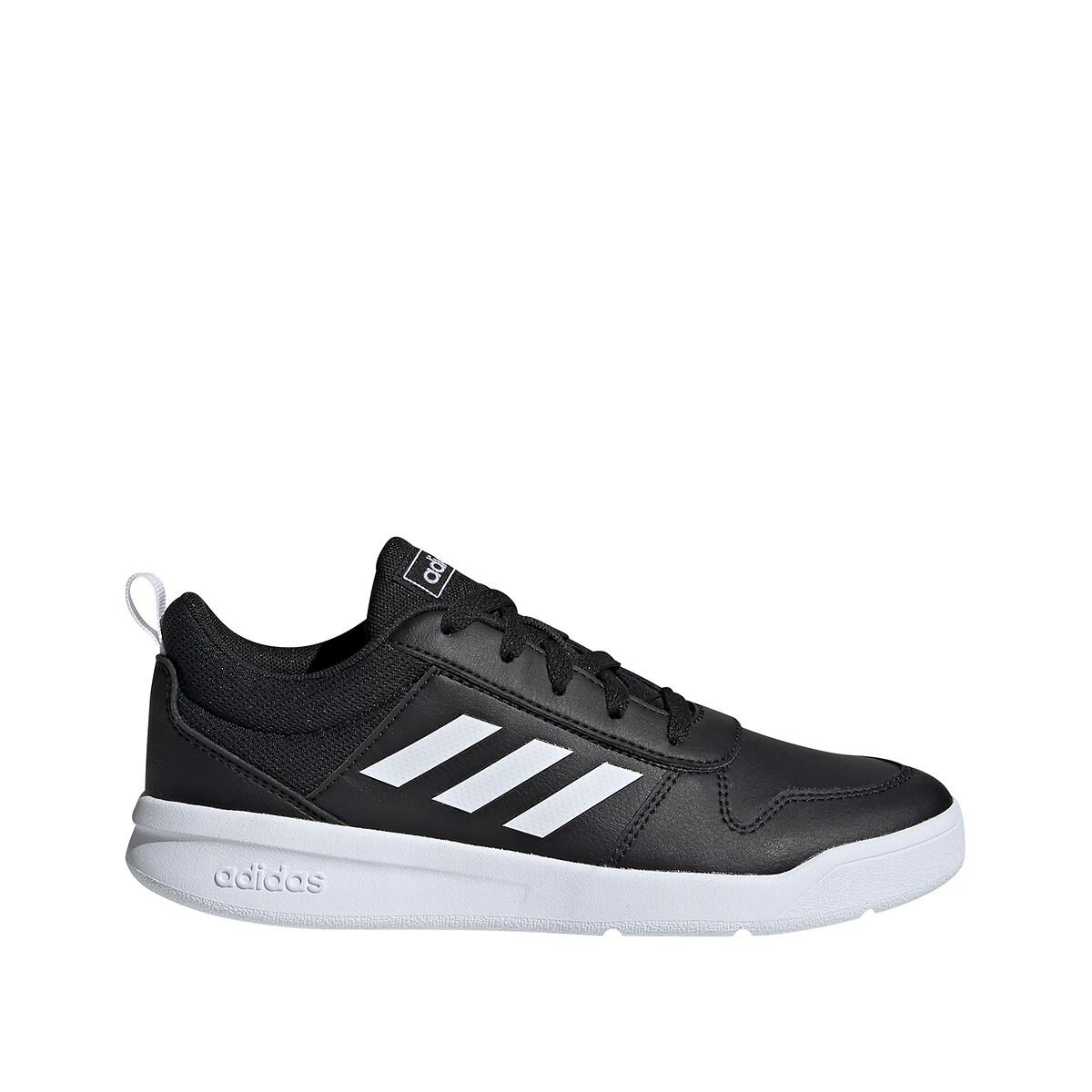 Adidas Performance Tensaur K sportschoenen zwart/wit kids online kopen