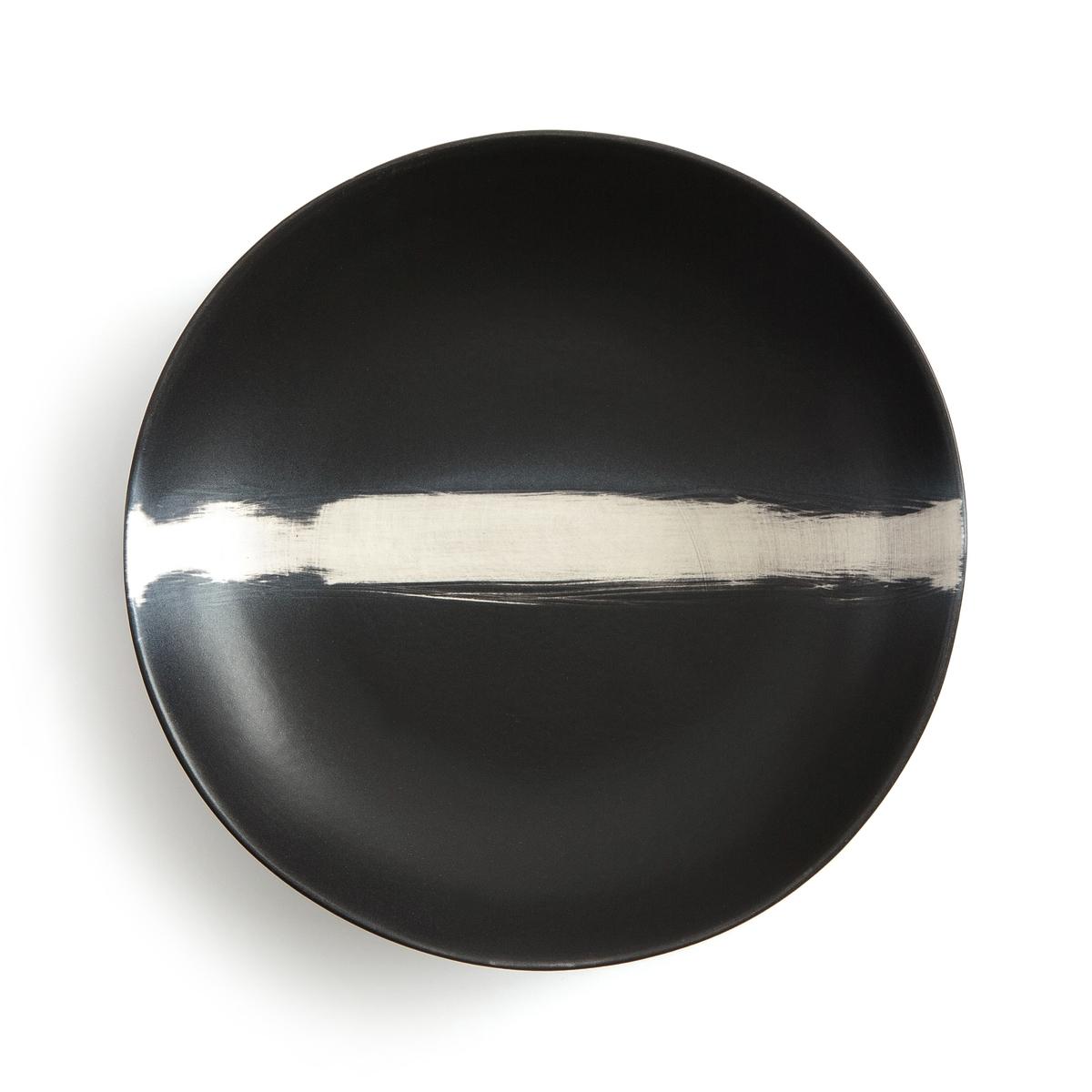 цена Комплект из 4 глубоких тарелок Satelati, дизайн В.Барковски