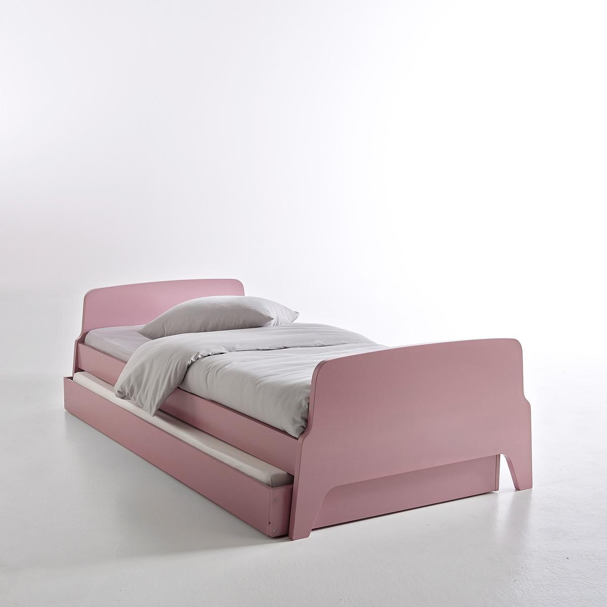 Кровать 1-сп. в винтажном стиле Adil авторские бусы ориления сердолик хрусталь