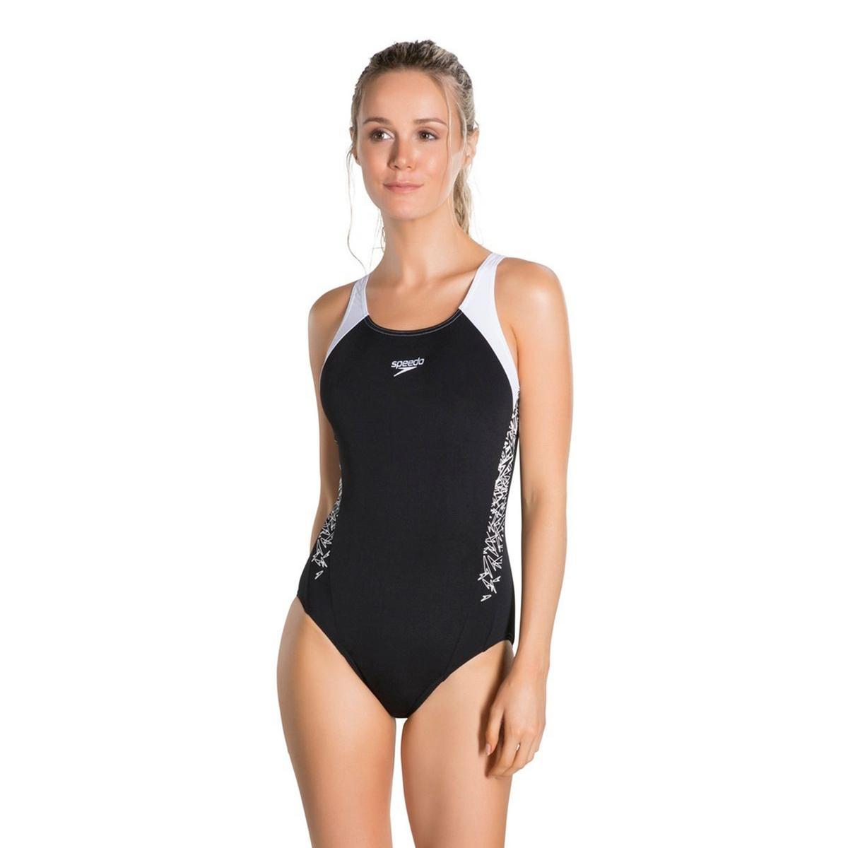 Imagen principal de producto de Bañador para piscina BOOM SPLICE - Speedo