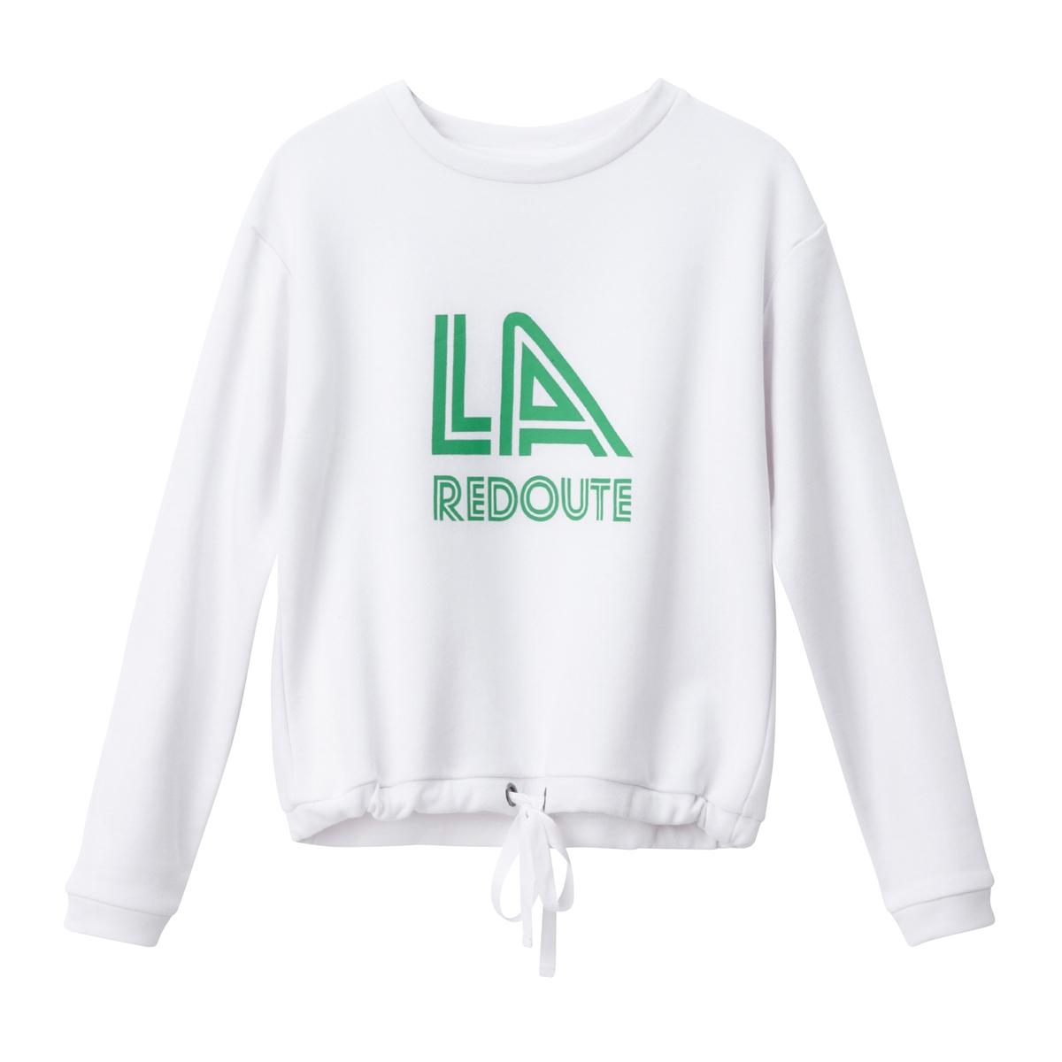 Sudadera con logo vintage La Redoute