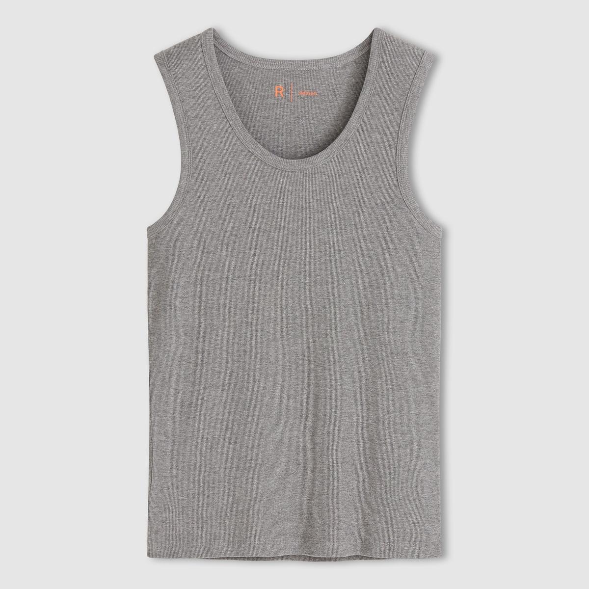 Camiseta sin mangas THEO canalé