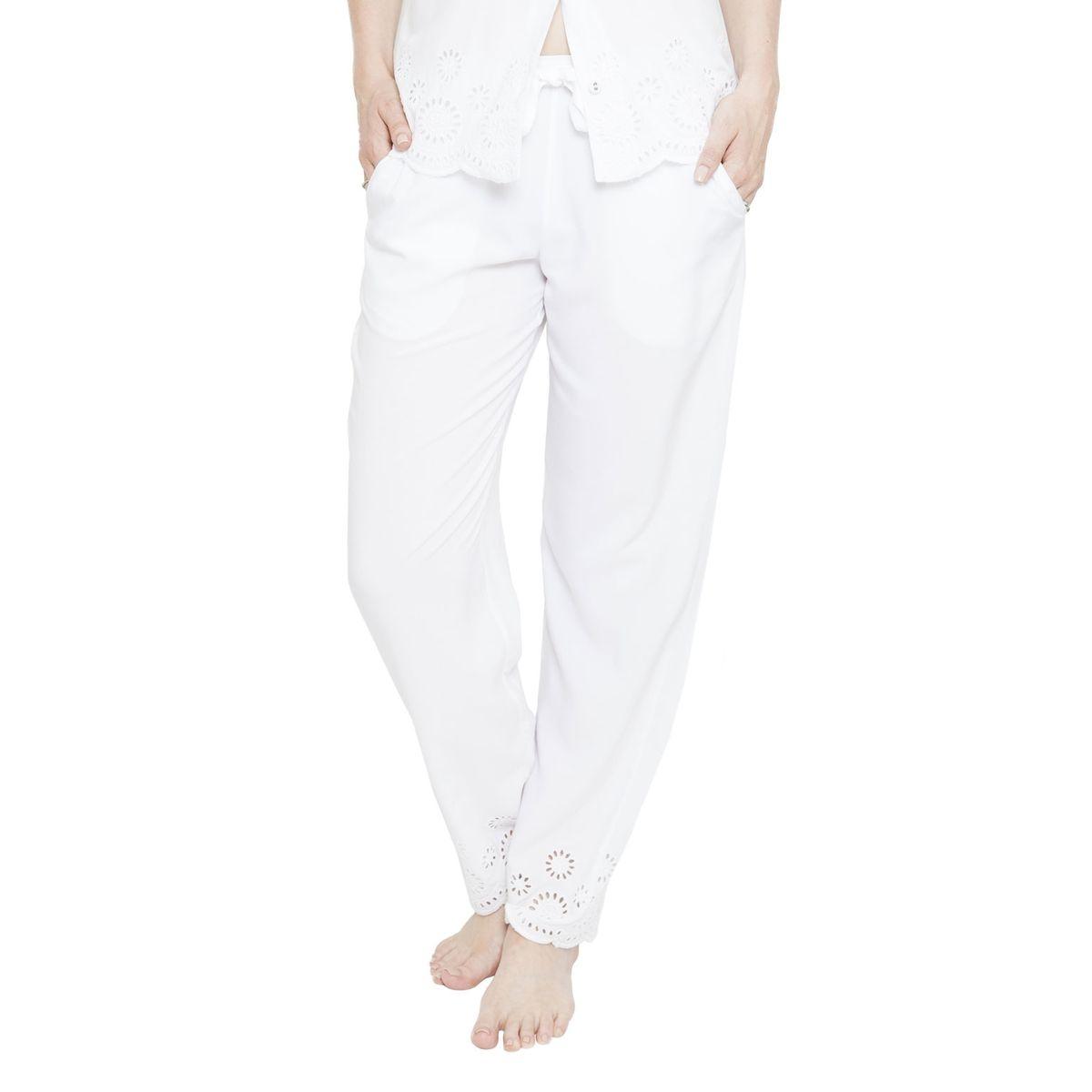 Pantalon de Pyjama en Modal ELLA