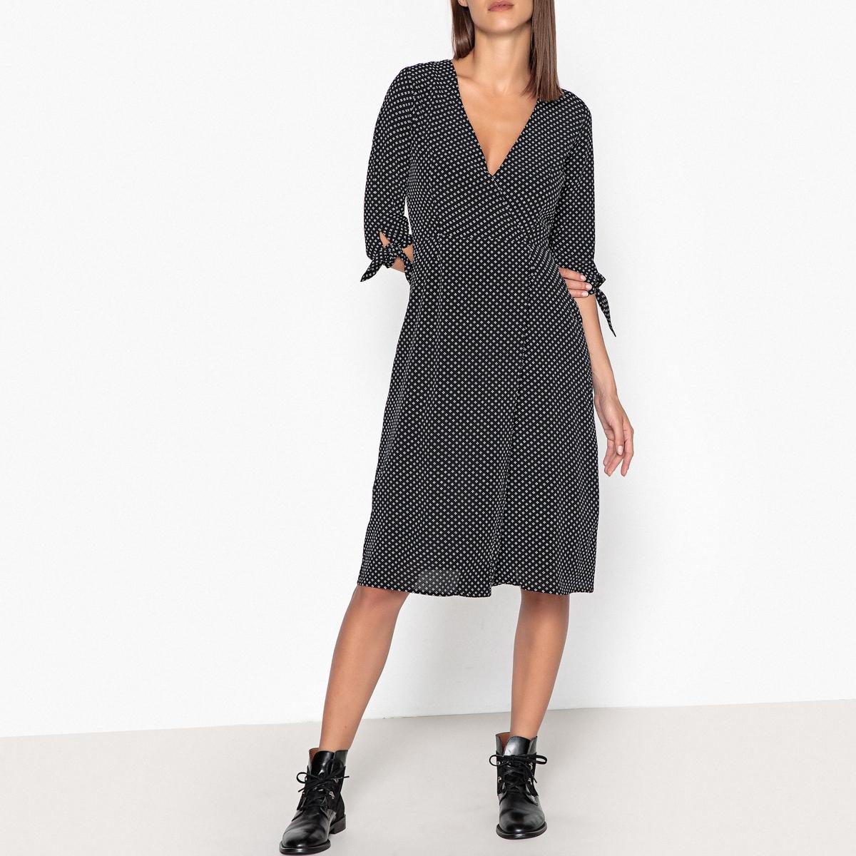Платье в форме каш-кер PRUNE JUDY