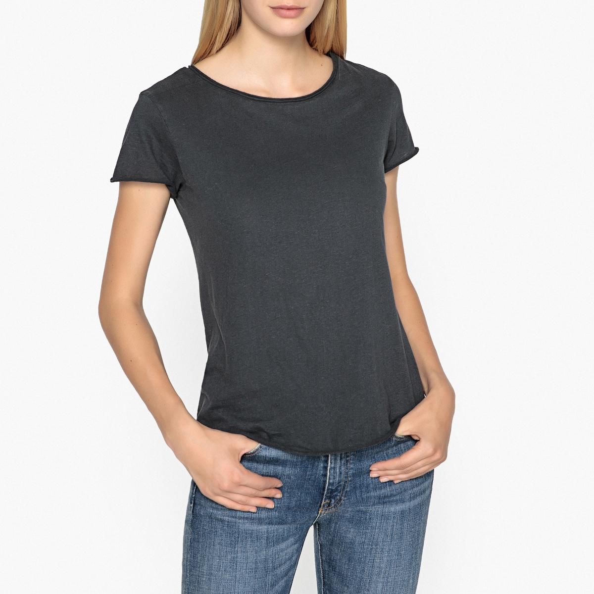 Imagen adicional de producto de Camiseta con cuello redondo de manga corta GAMIPY - American Vintage