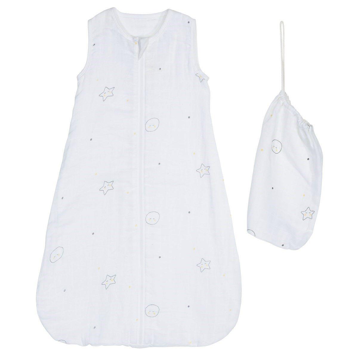 Gigoteuse 6 mois Coton Bio Babyfan