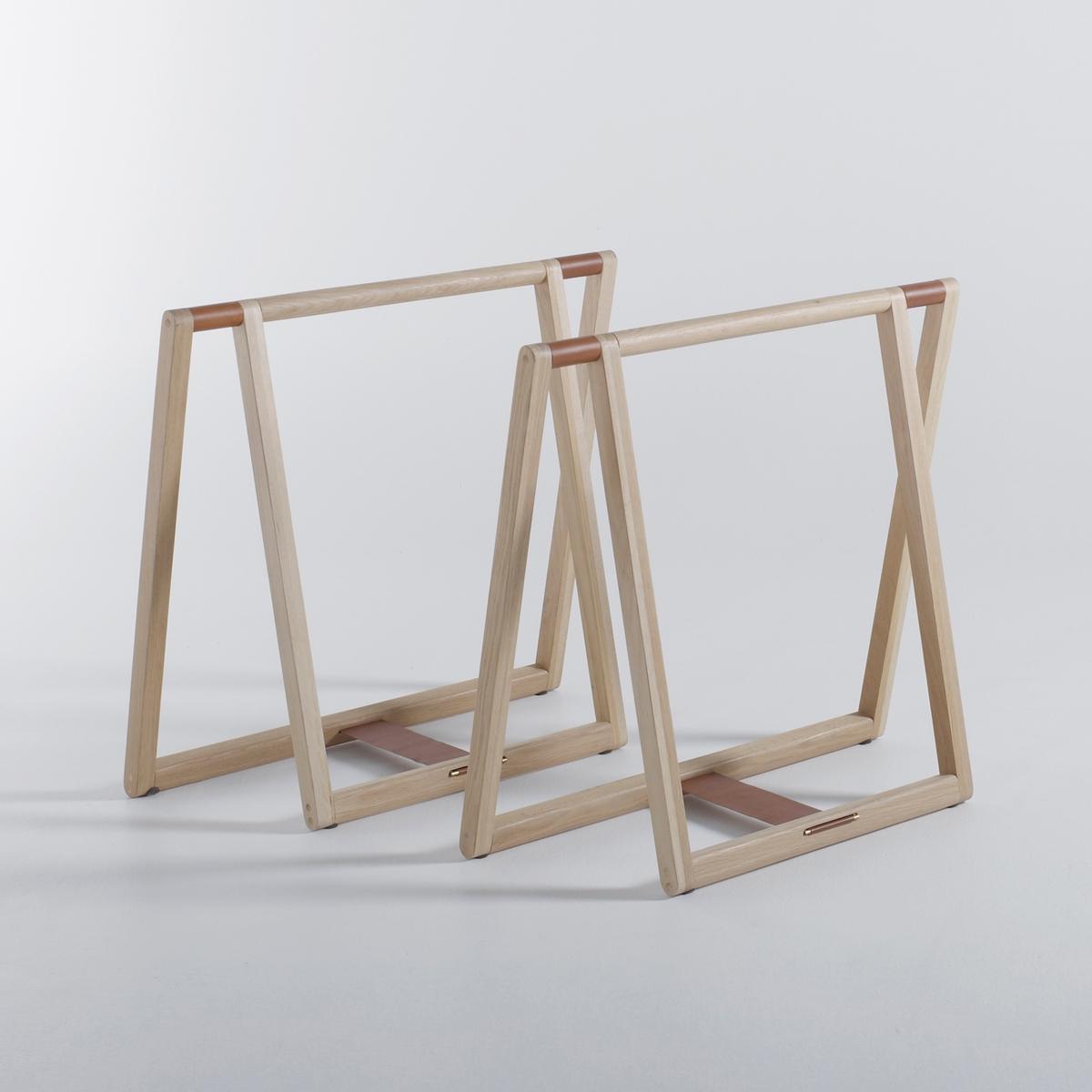 Подставки (ножки) для стола Gary, дизайн Э. Галлины
