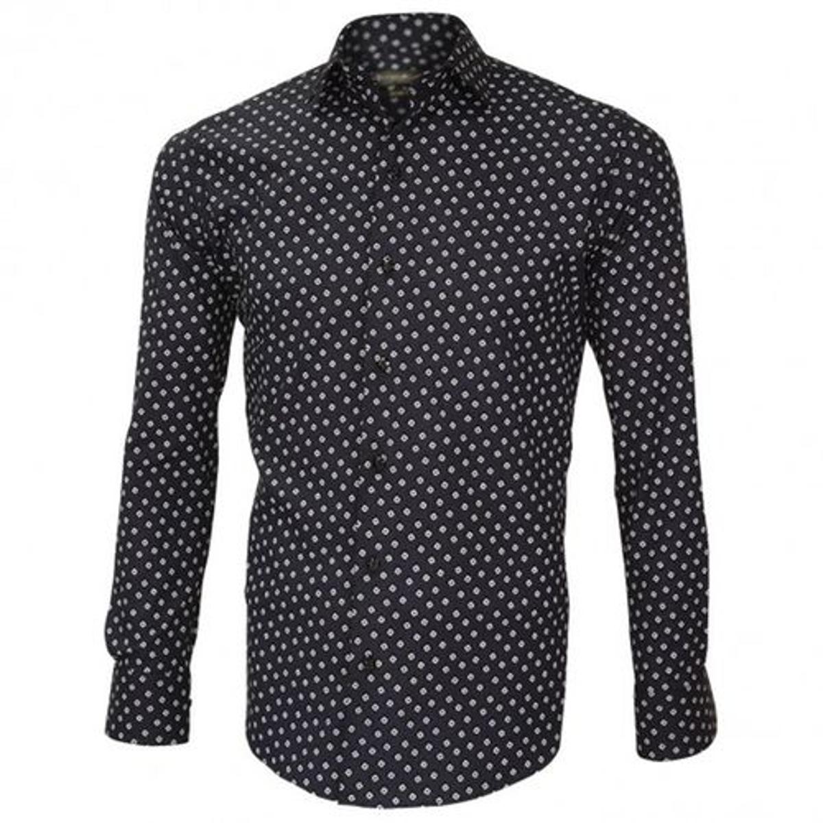 chemise italienne locarno