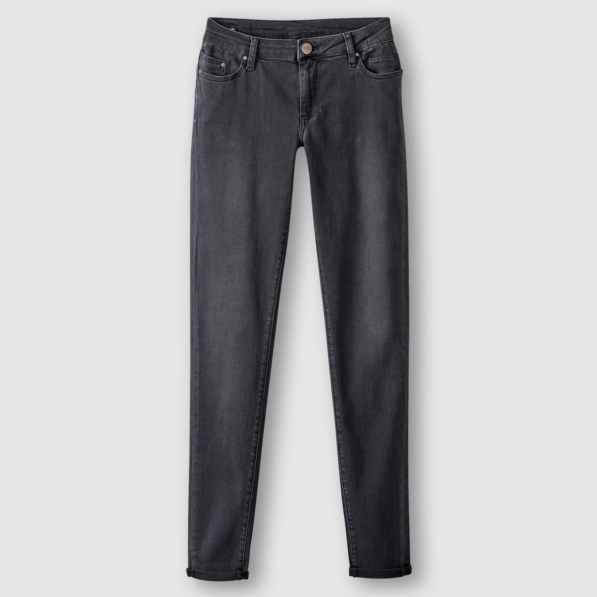 Джинсы skinny со стандартной высотой пояса, PISEДжинсы skinny PISE от SCHOOL RAG. Очень модные джинсы, зауженный покрой. Покрой с 5 карманами. Пояс со шлевками для ремня. Стандартная высота пояса.Состав и описаниеМарка : SCHOOL RAGМодель : PISEМатериалы : 98% хлопка, 2% эластана<br><br>Цвет: антрацит<br>Размер: 32 (US) - 48 (RUS).30 (US) - 46 (RUS)