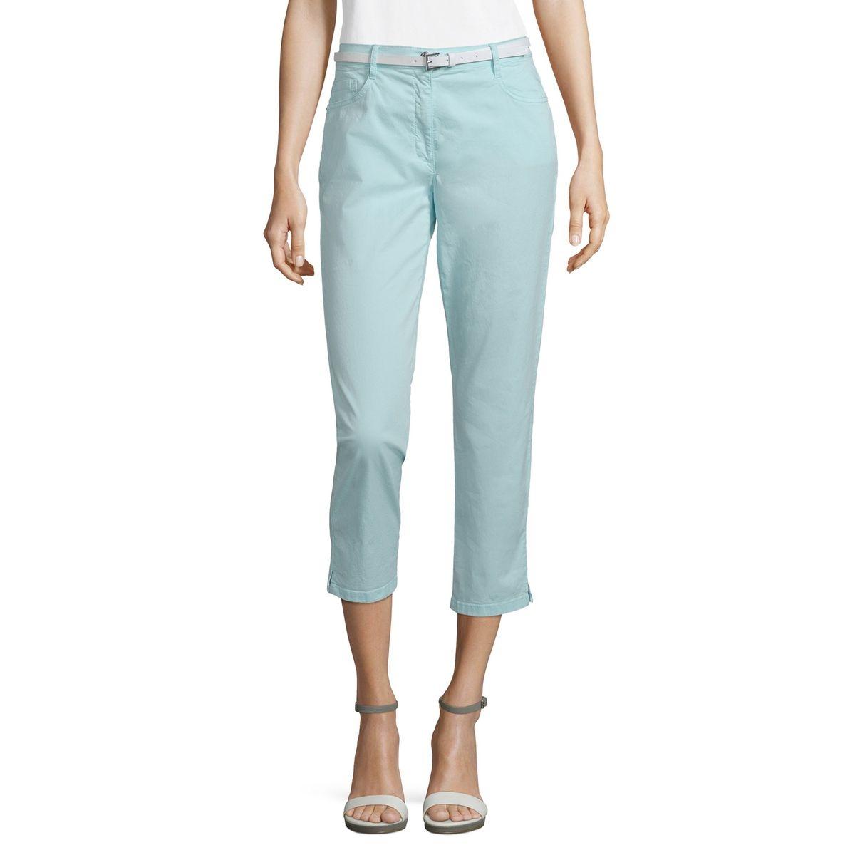 Pantalon d'été à ceinture