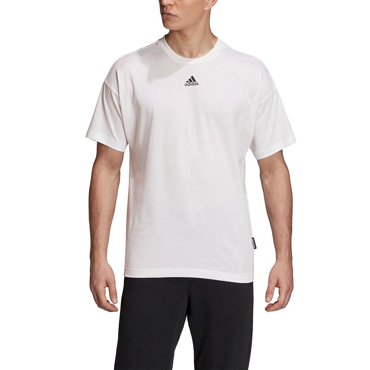 T-shirt logo BOS 3 bandes