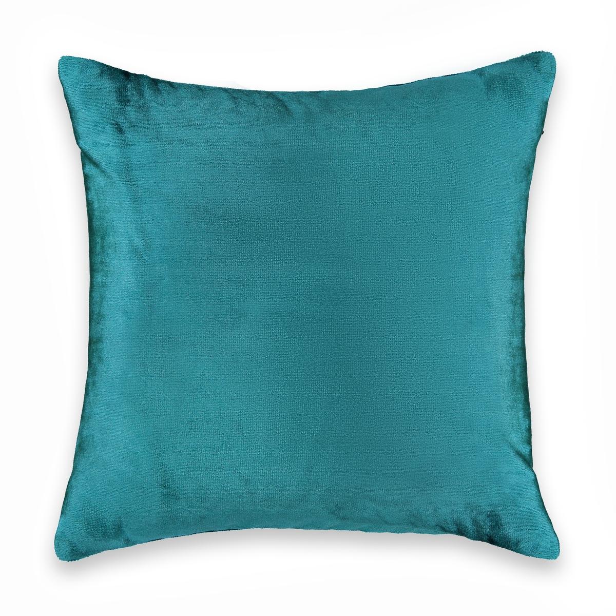 Чехол La Redoute Для подушки MILD 40 x 40 см зеленый чехол la redoute для подушки eppaloc 45 x 45 см оранжевый