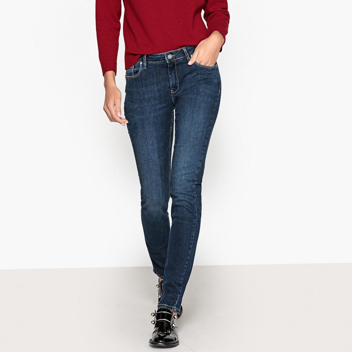 Джинсы узкие TEBO insight джинсы узкие женские insight python overdye deadbeet