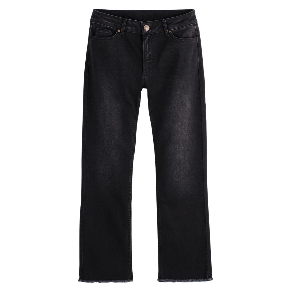 Jeans bootcut 7/8º