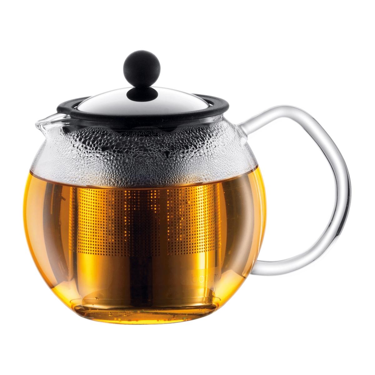 Assam Tea Press 1L