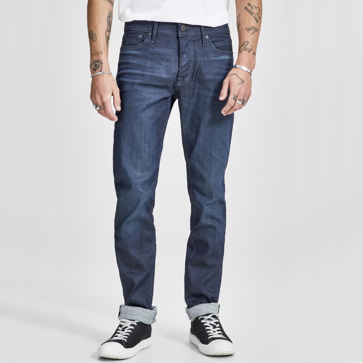 Jeans slim stretch Tim Con