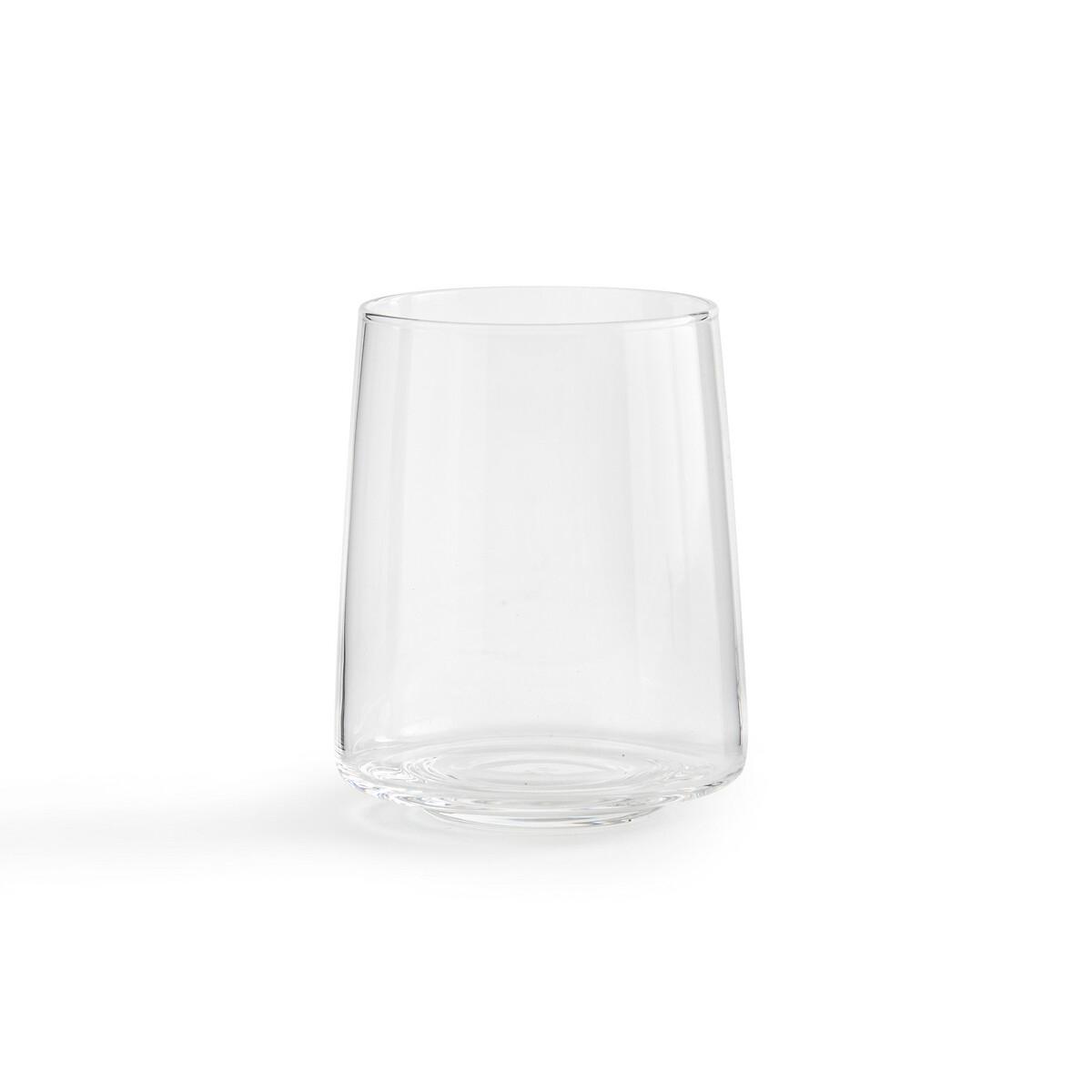 Комплект из 6 стаканов для LaRedoute Воды Manille единый размер другие набор laredoute из 6 стаканов troquet единый размер другие