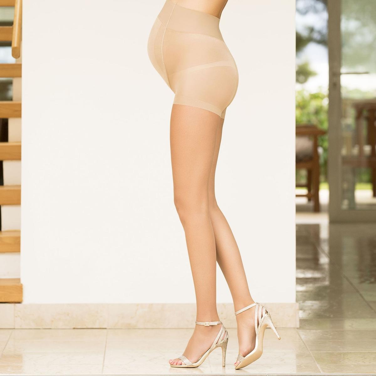 Колготки для периода беременности CACHE COEUR