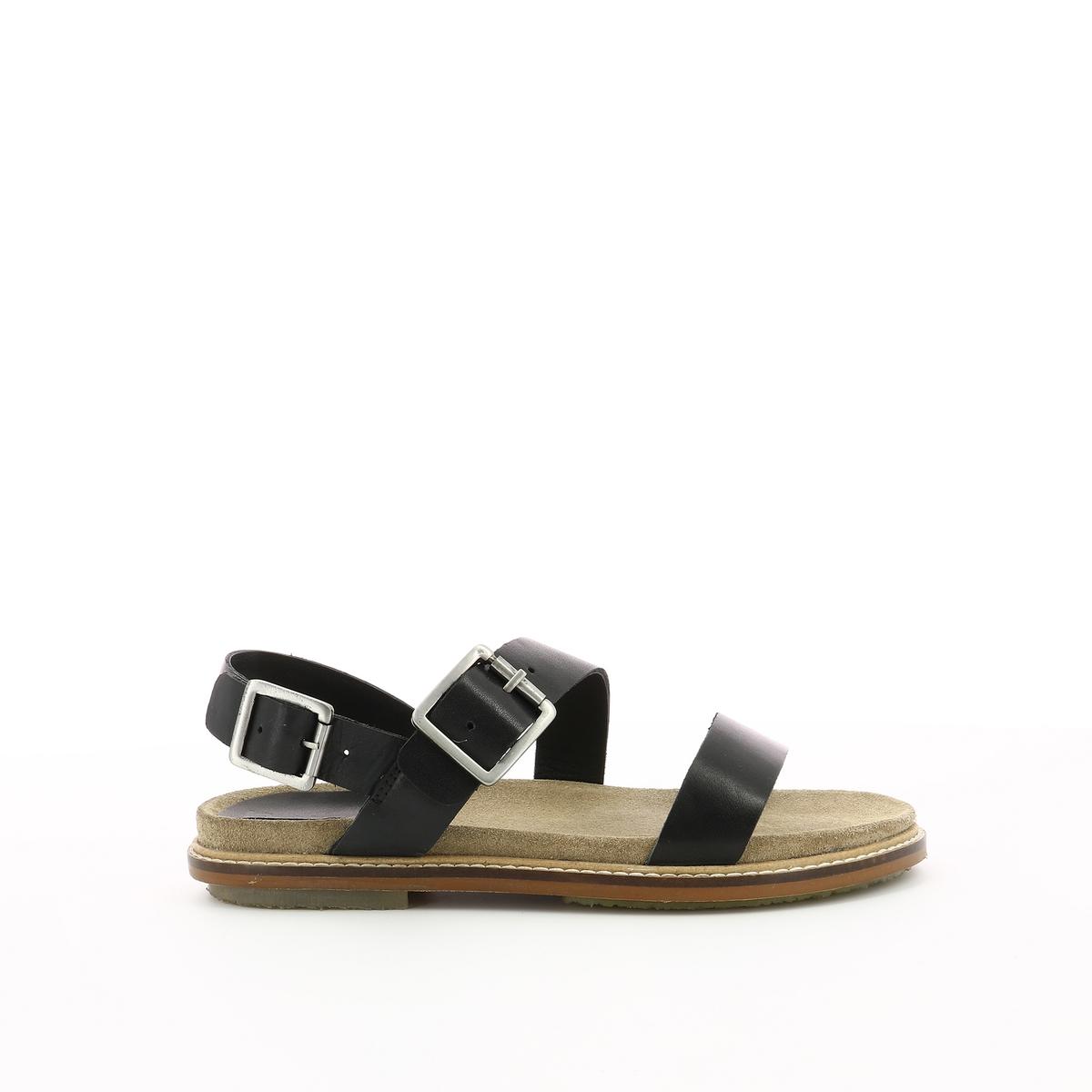 Imagen principal de producto de Sandalias de piel Madisson - Kickers