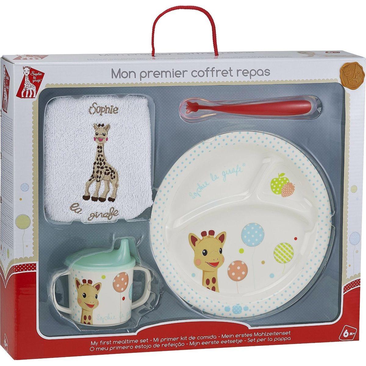Vaisselle bébé Made in France