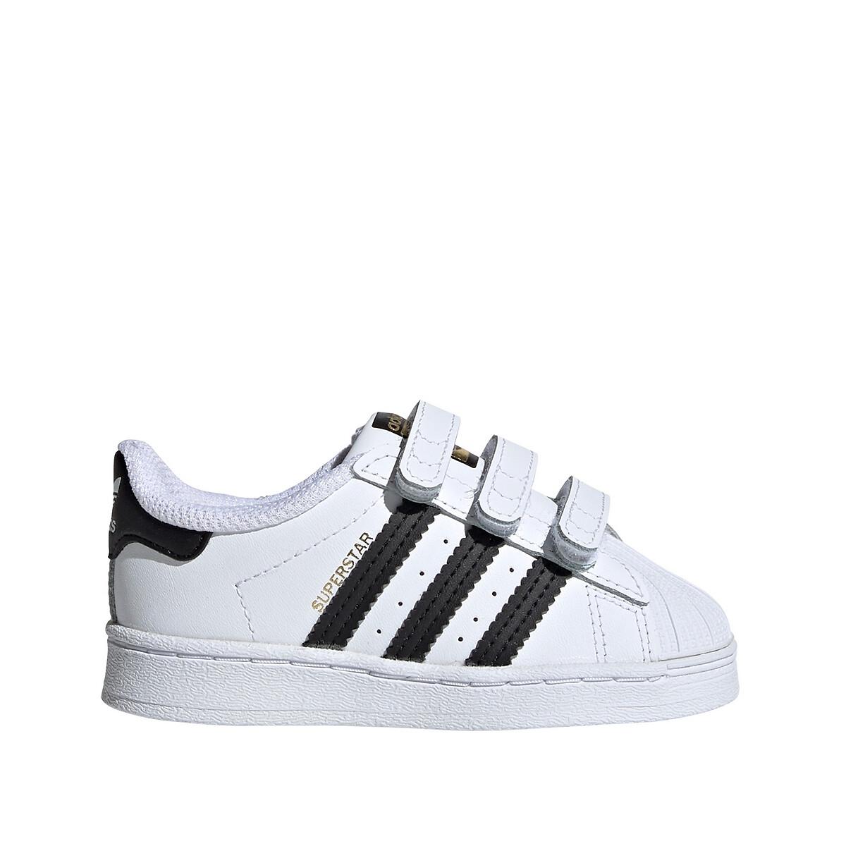 Adidas Originals Superstar CF I sneakers wit/zwart online kopen