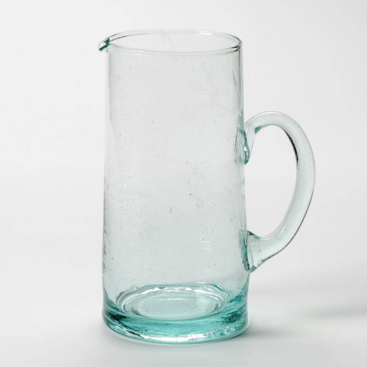 Графин Gimani<br><br>Цвет: стеклянный прозрачный<br>Размер: единый размер