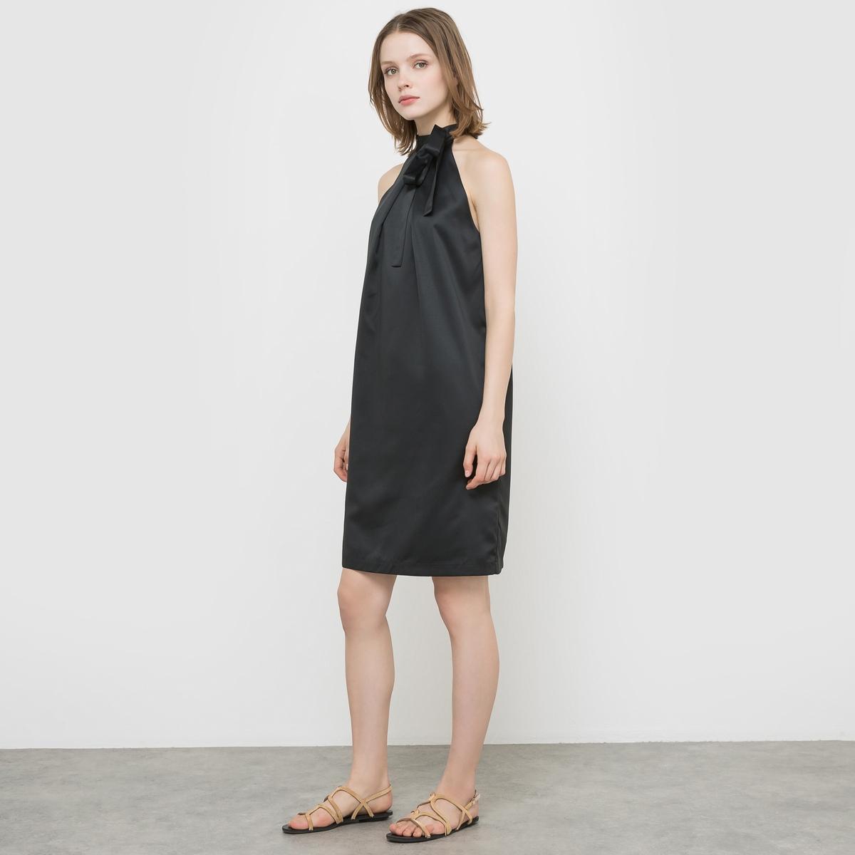 Платье вечернее платье вечернее russianmix цвет черный