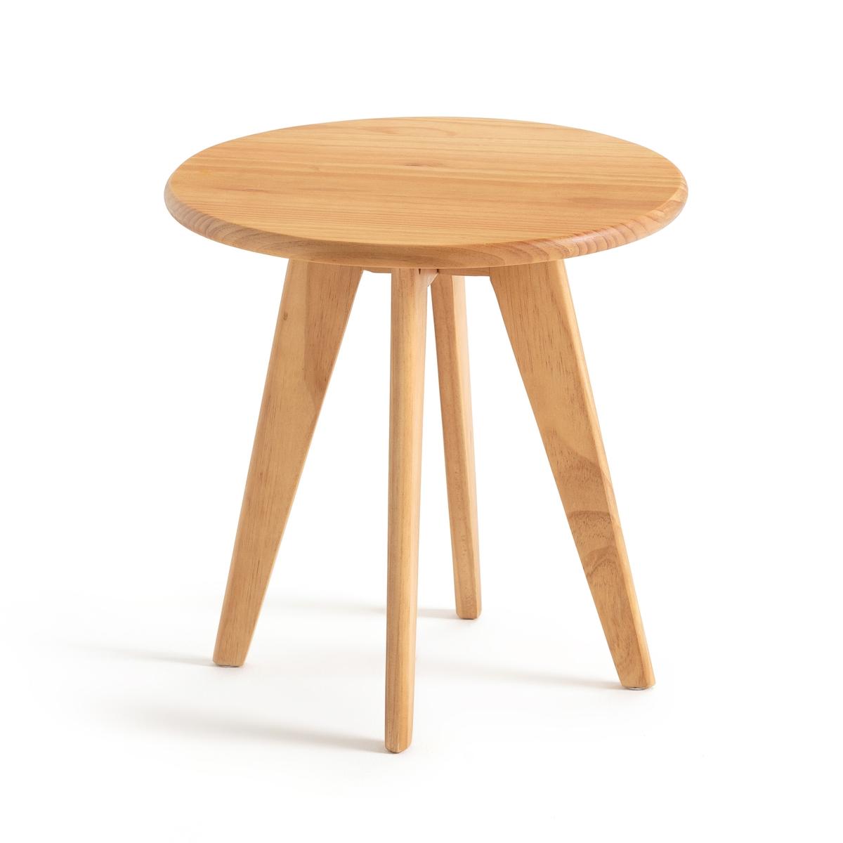 Столик прикроватный круглый JIMI