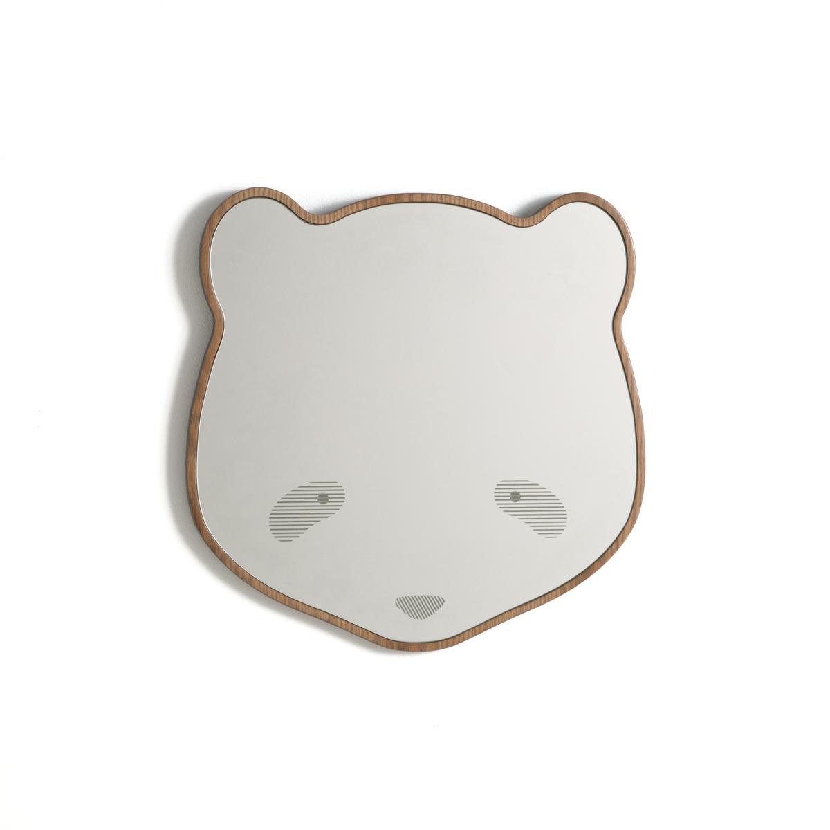 Зеркало в форме головы панды Pandam