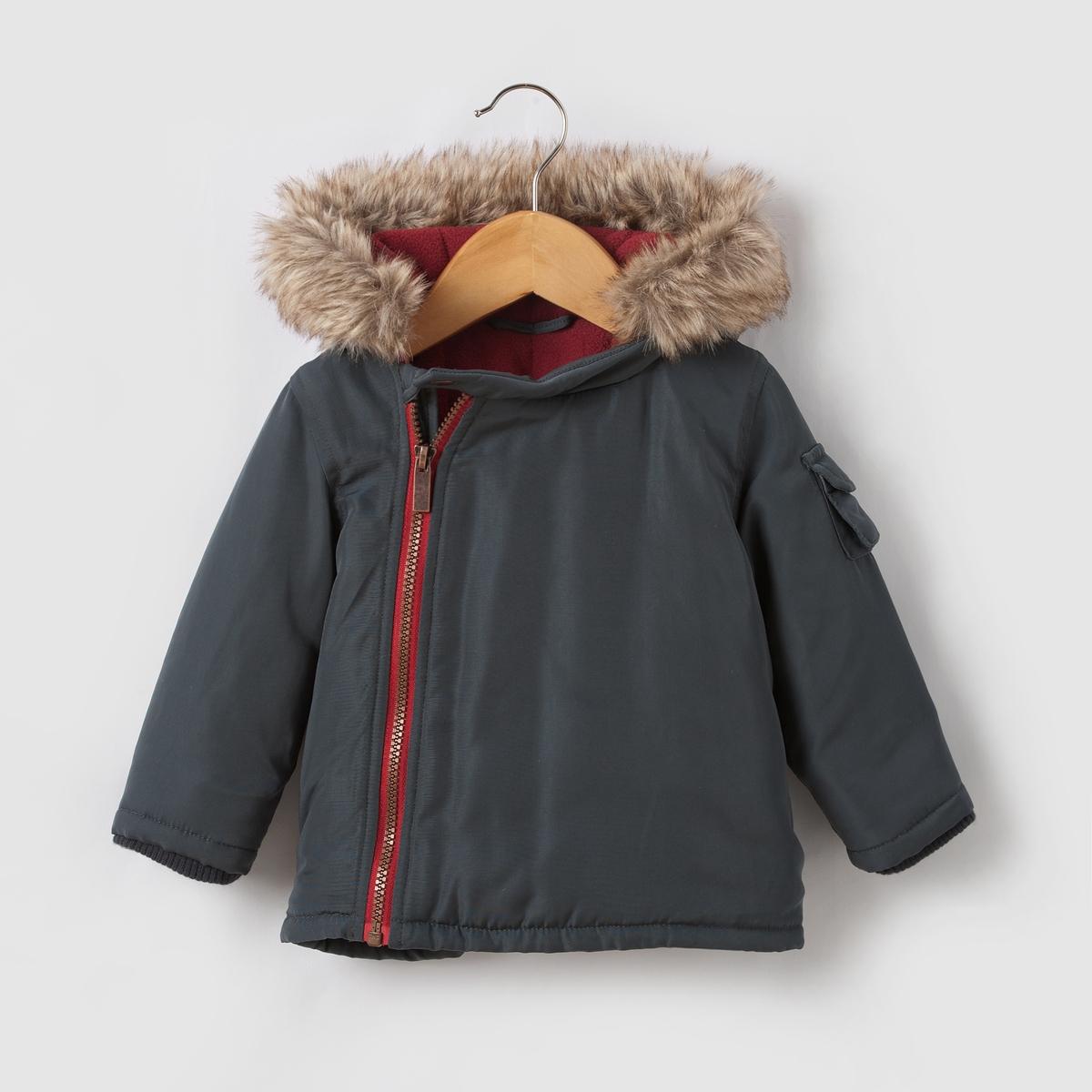 Пальто на флисовой подкладке 1 мес-3 лет