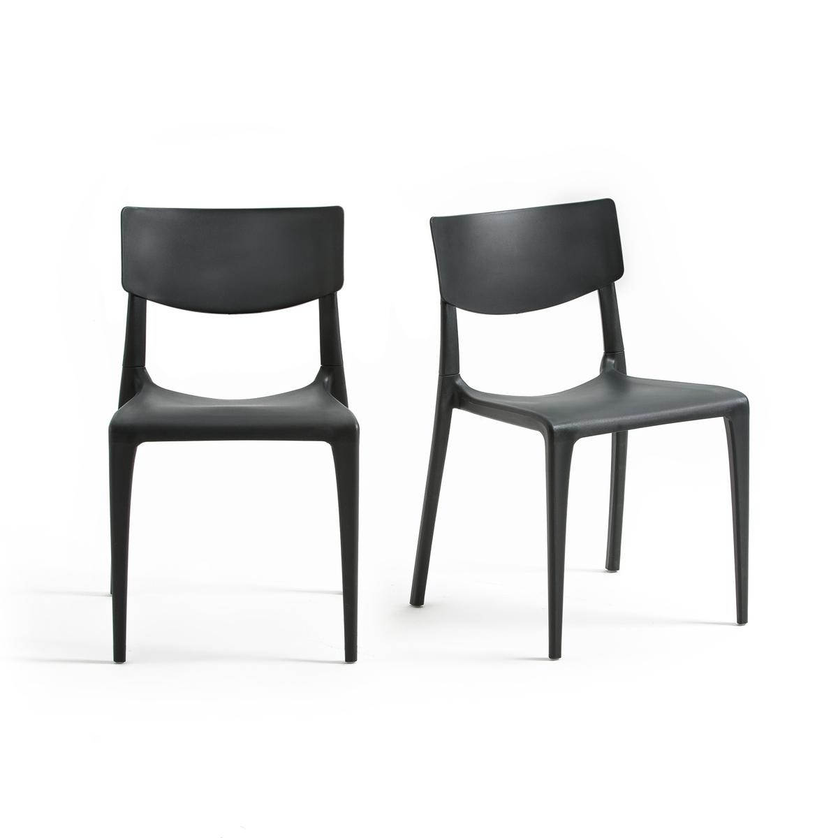 Комплект из 2 стульев для сада ROBICO комплект для сада bahama