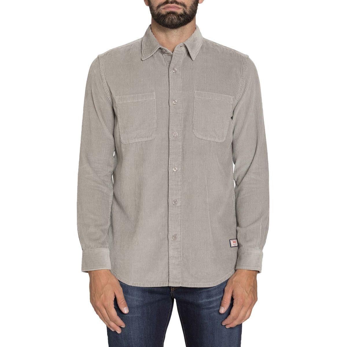 Chemise avec une petite poche