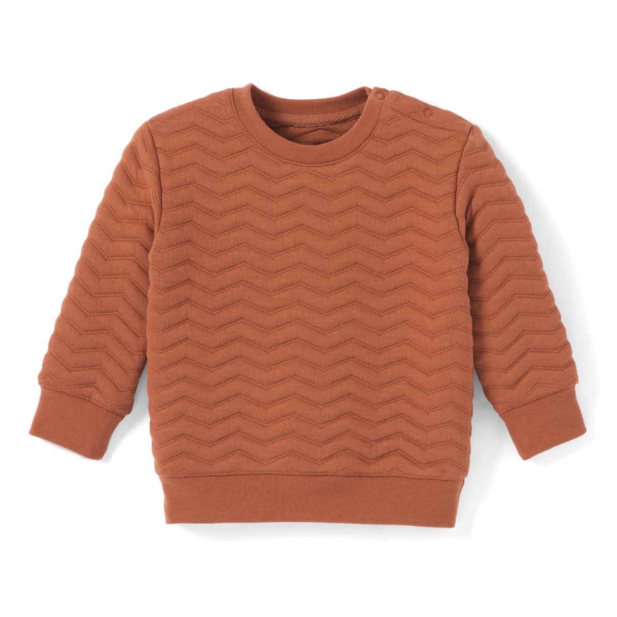 Sweatshirt, gesteppt, 1 Monat 3 Jahre
