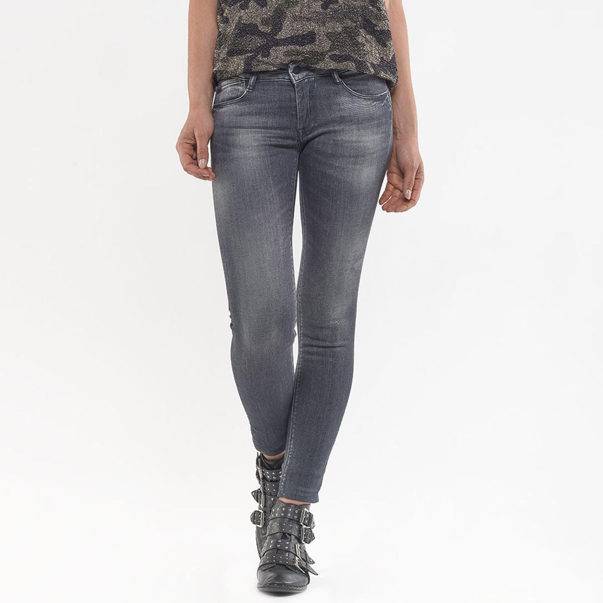 Джинсы La Redoute Узкие 31 (US) - 46/48 (RUS) серый джинсы la redoute узкие wilda 26 us 42 rus черный