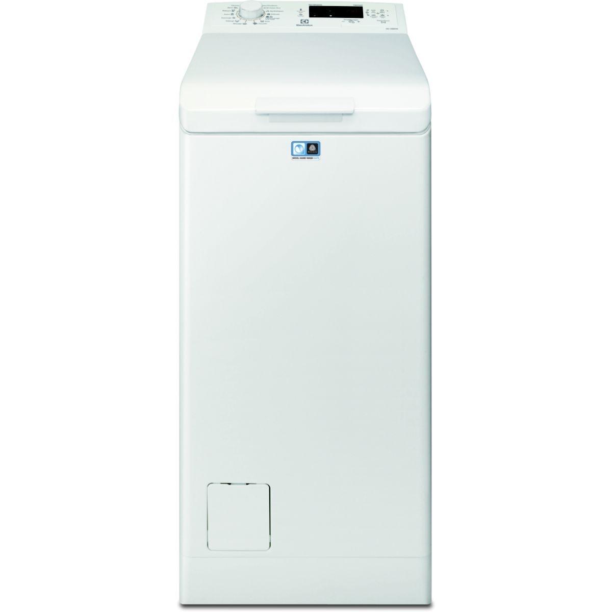 Lave-linge Top ELECTROLUX EWT 1273AS1