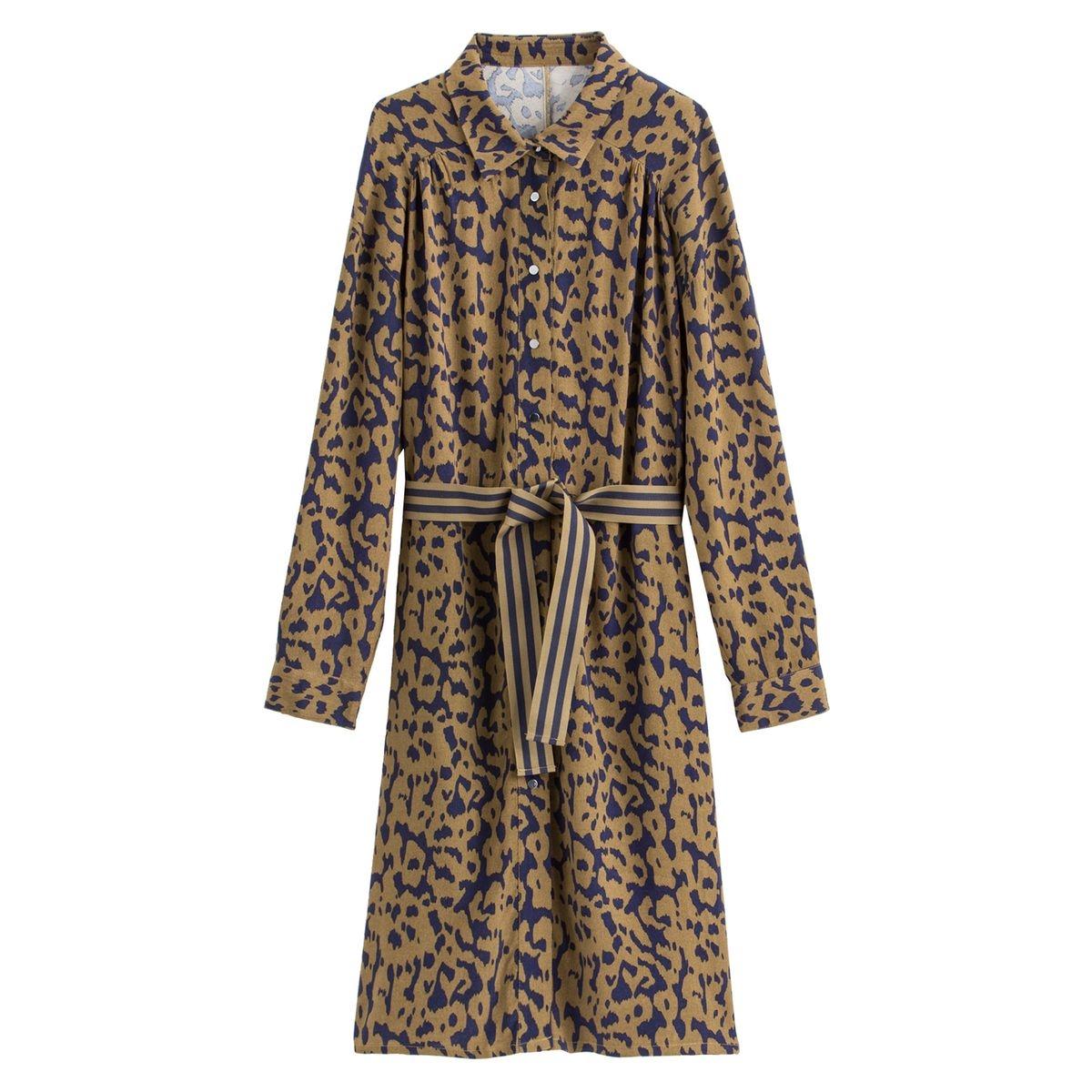 La Redoute Robe-chemise imprimé c41e7b834d1
