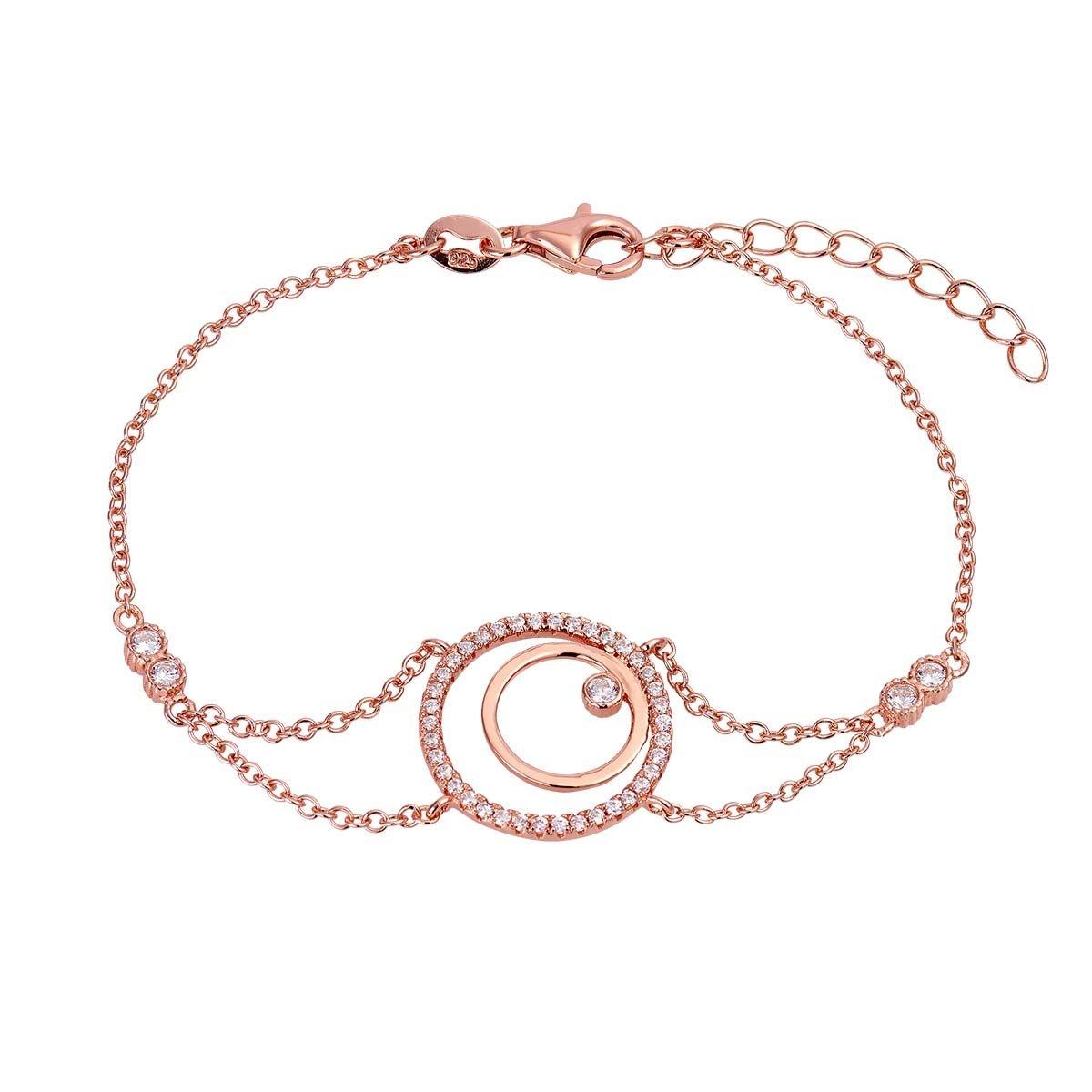 Bracelet ARBELO Argent 925/1000 Oxyde