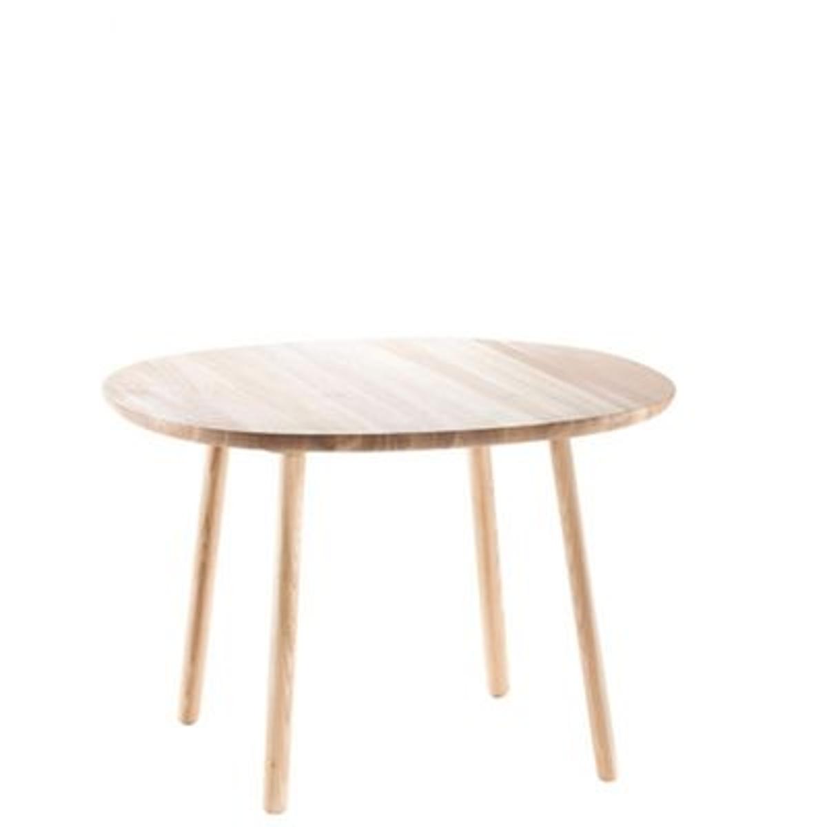 NAIVE - table ø 110 cm