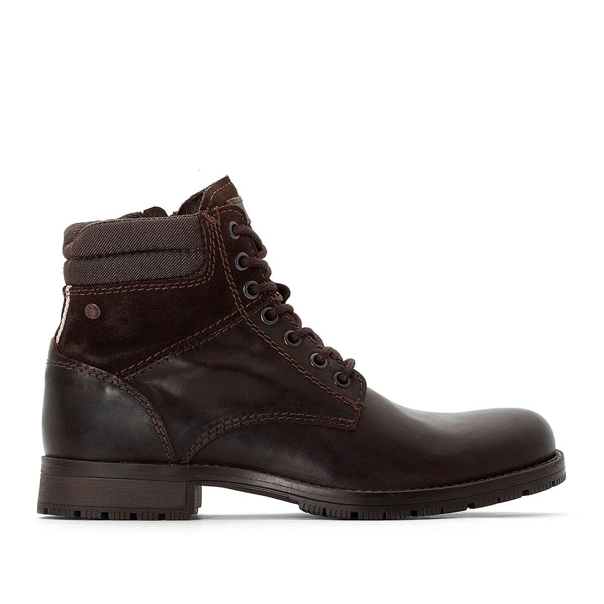 Boots JFWZACHARY