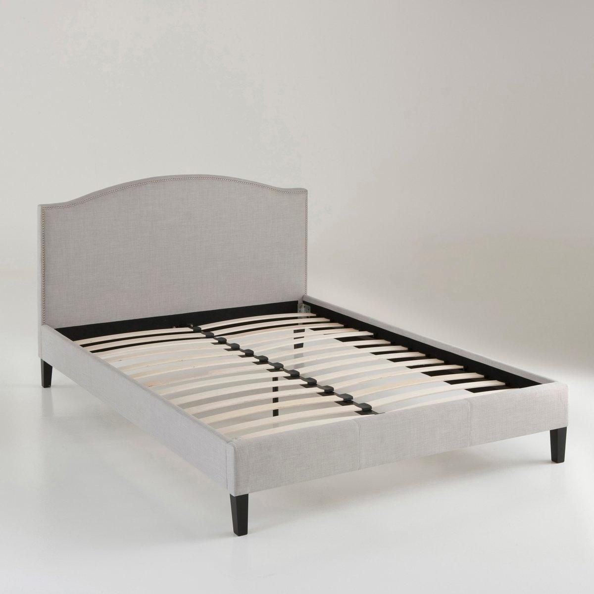 Комплект кровать+ кроватное основание, Andante La Redoute La Redoute 160 x 200 см серый m klein andante de salon