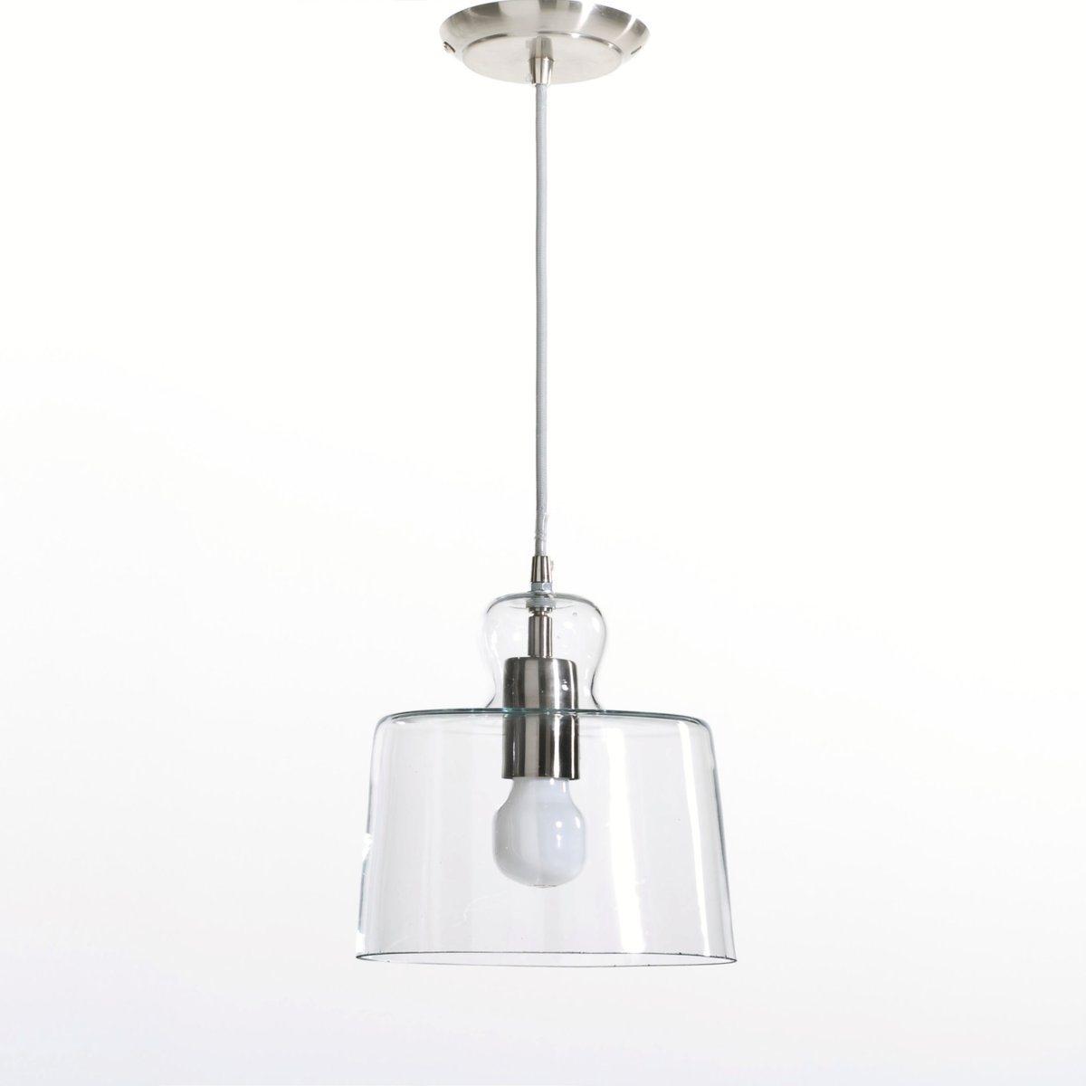Светильник из прозрачного стекла Klara<br><br>Цвет: прозрачный